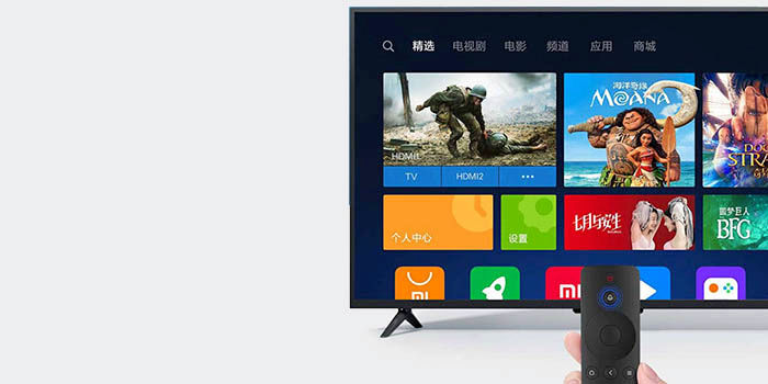 Xiaomi Mi TV 4A 43 pulgadas