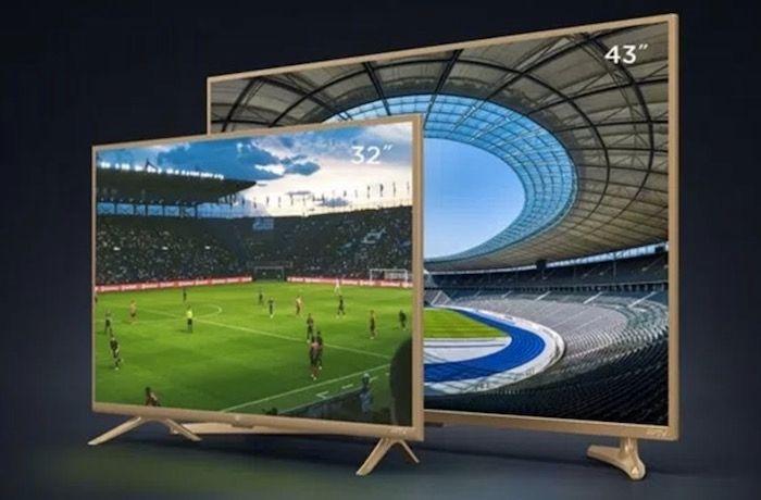 Xiaomi Mi TV 4APPTV