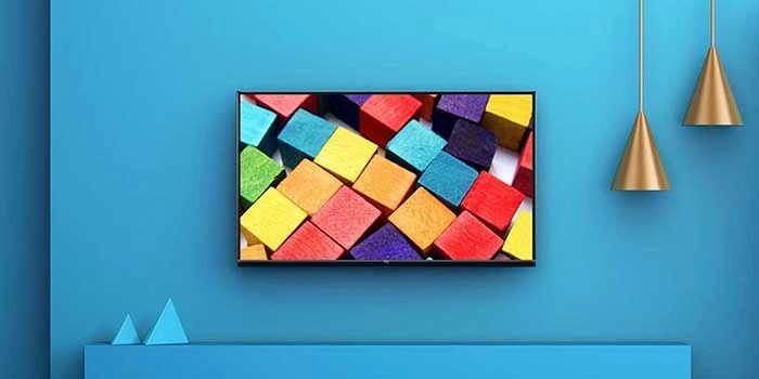 Xiaomi Mi TV 4A espana
