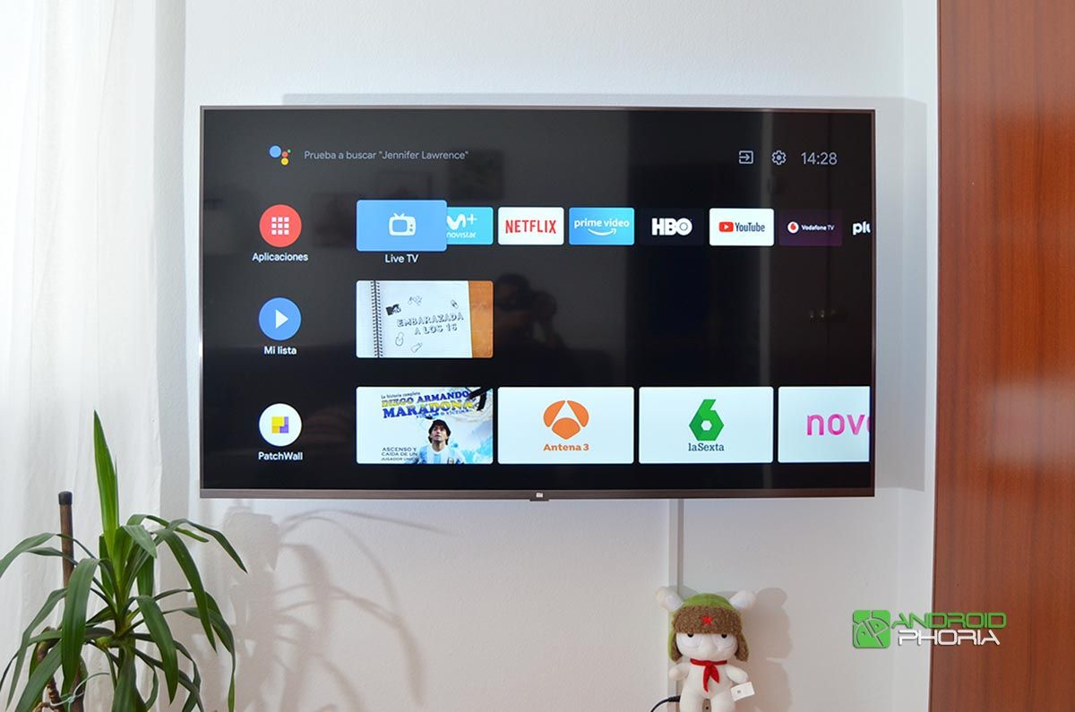 Xiaomi Mi TV 4S 55 Review