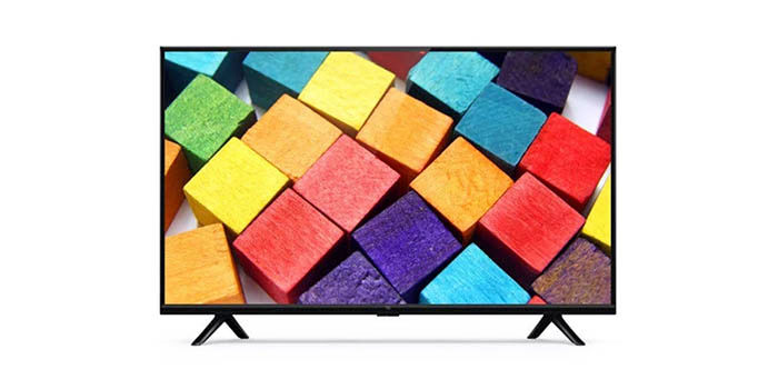 Xiaomi Mi TV con Android TV