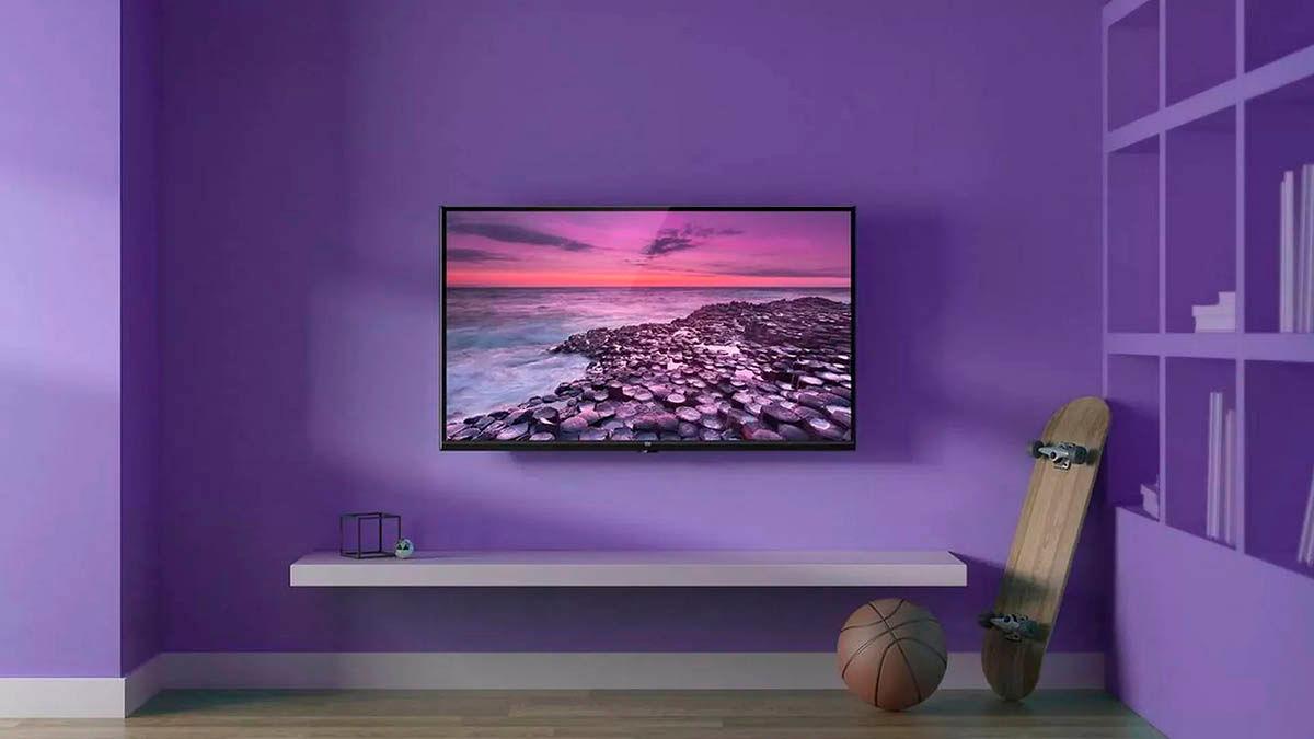 Xiaomi Mi TV nuevos televisores 8K y 4K