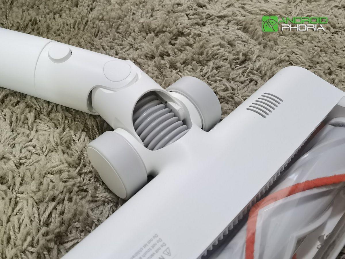 Xiaomi Mi Vacuum Cleaner G9 con Cepillo de suelo de alto torque