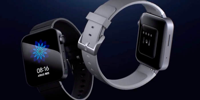 Xiaomi Mi Watch lanzamiento global
