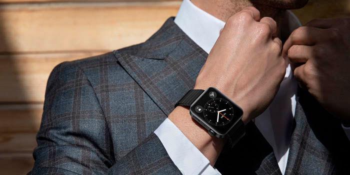 Xiaomi Mi Watch smartwatch independiente