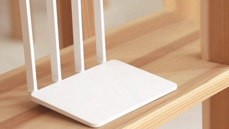 Xiaomi Mi WiFi Router 3 al mejor precio