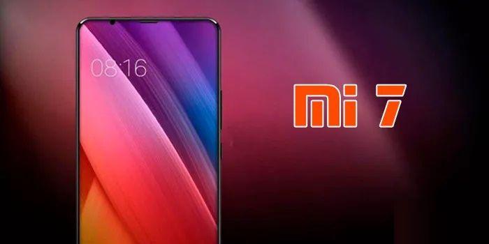 Xiaomi Mi 7 fecha de lanzamiento