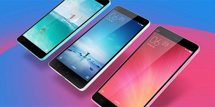 Xiaomi Mi4C comprar barato