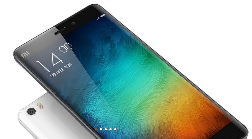 Xiaomi Mi5- Precio oficial
