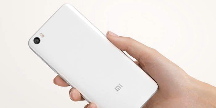 Xiaomi Mi5 opinion