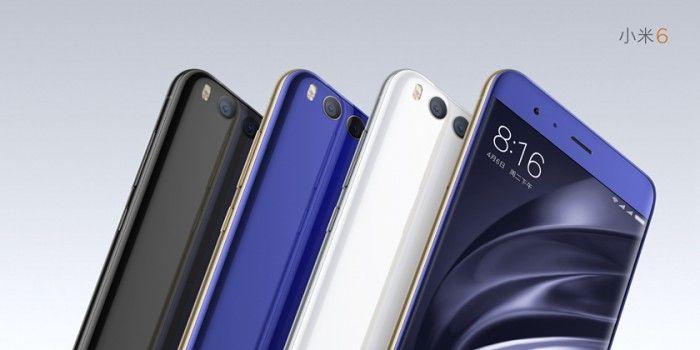 Xiaomi Mi6 jack auriculares