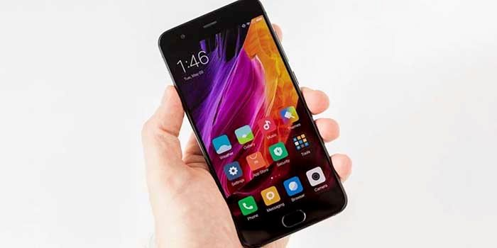 Xiaomi Mi6 mejor gama alta barato