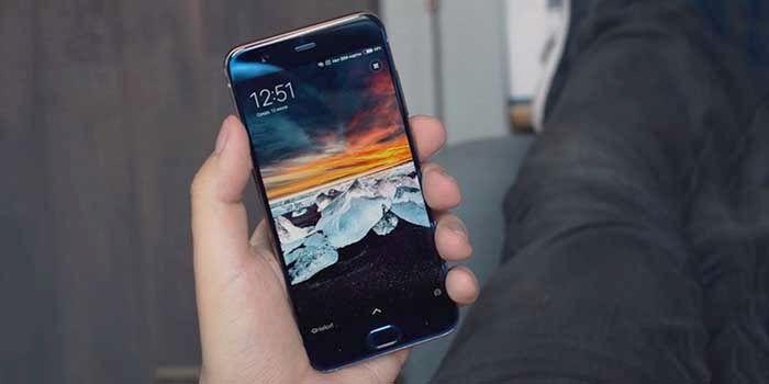 Xiaomi Mi6 oferta