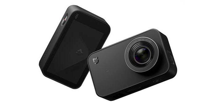Xiaomi Mini Camera 4K
