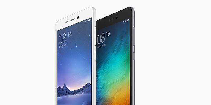 Xiaomi RedMi 3S Comprar