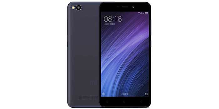 Xiaomi Redmi 4A precio mínimo histórico