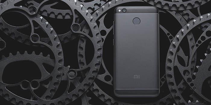 Xiaomi Redmi 4X comprar