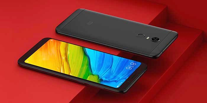 Xiaomi Redmi 5 Plus oferta