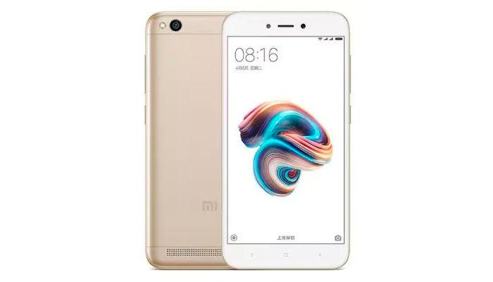 Xiaomi Redmi 5A comprar