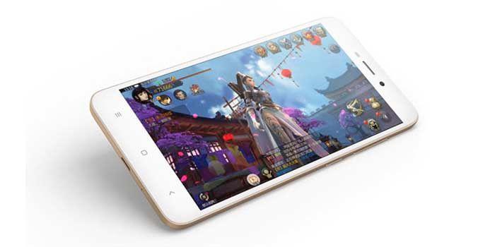 Xiaomi Redmi 5A filtracion