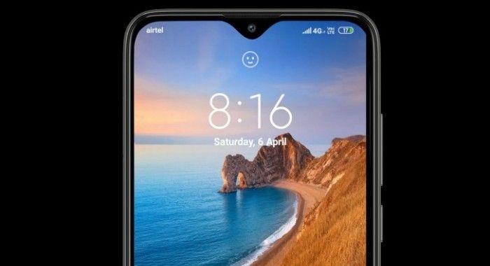 Xiaomi Redmi 8 lanzamiento