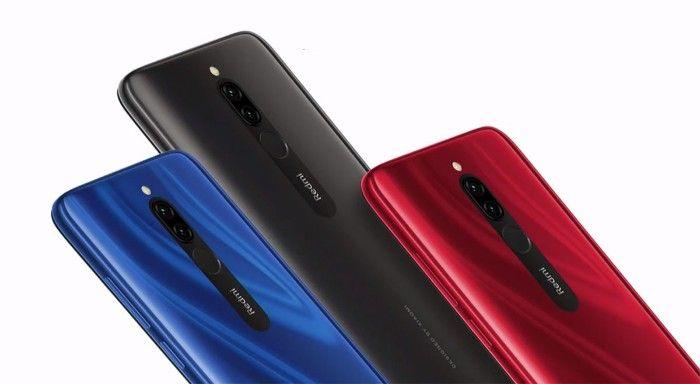 Xiaomi Redmi 8 precio