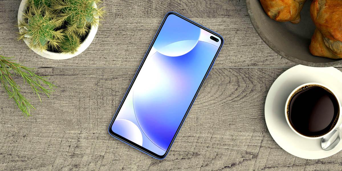 Xiaomi Redmi K30 5G comprar