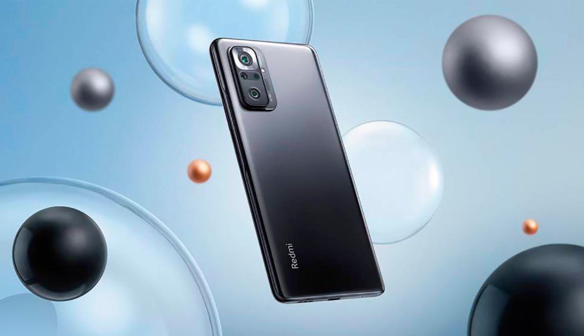 Xiaomi Redmi Note 10 Pro oferta