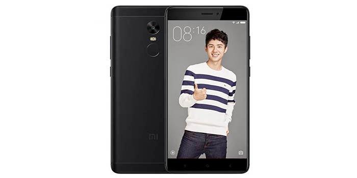 Xiaomi Redmi Note 4 Geekbuying