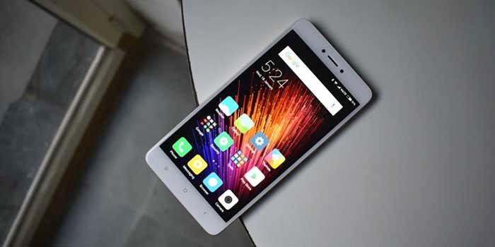 Xiaomi Redmi Note 4 muy barato