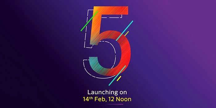 Xiaomi Redmi Note 5 lanzamiento