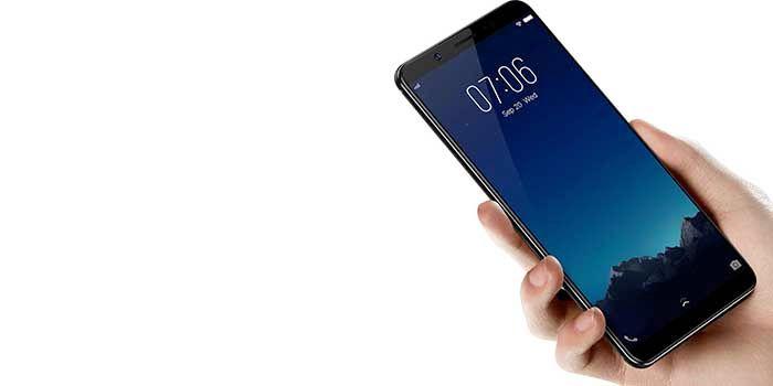 Xiaomi Redmi Note 5 posible