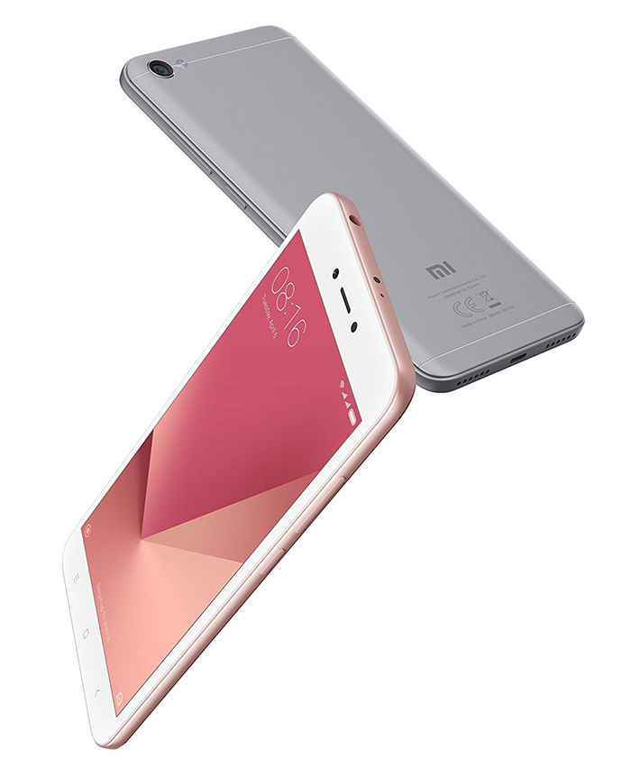 Xiaomi Redmi Note 5A comprar Amazon