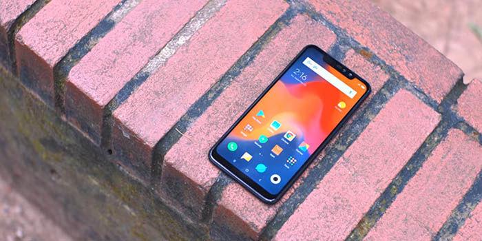 Xiaomi Redmi Note 6 Pro oficial