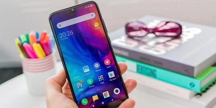 Xiaomi Redmi Note 7 Pro Roms