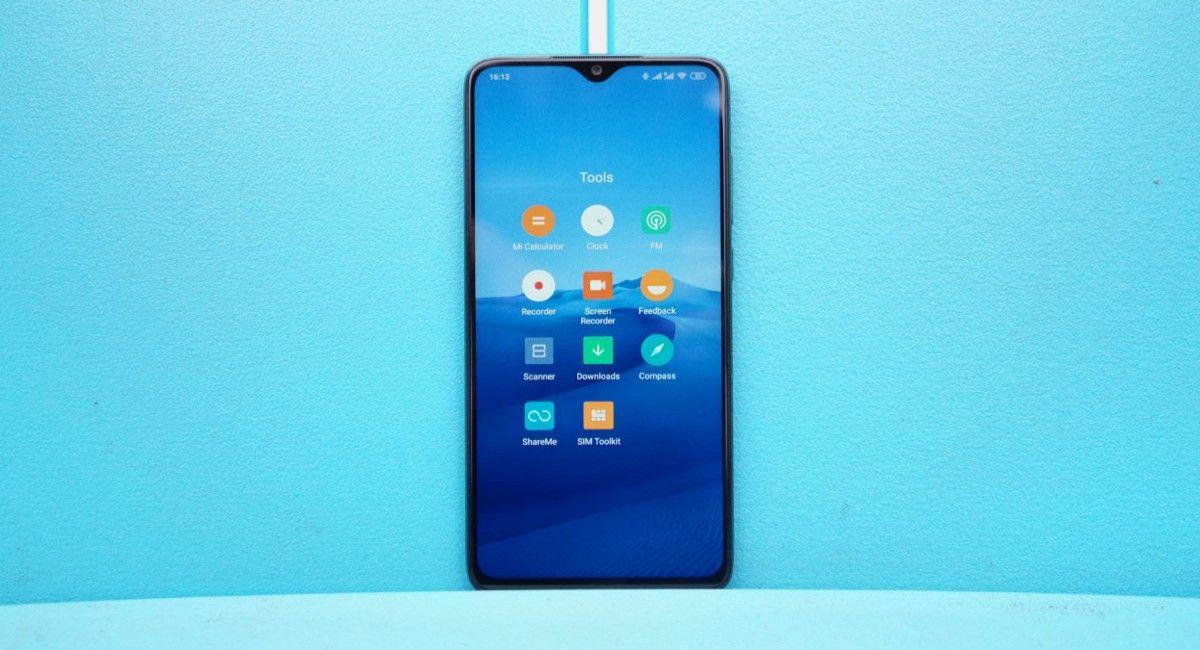 Xiaomi Redmi Note 8T super gran oferta black friday