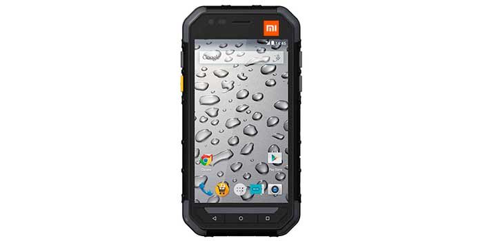 Xiaomi Rugged Phone
