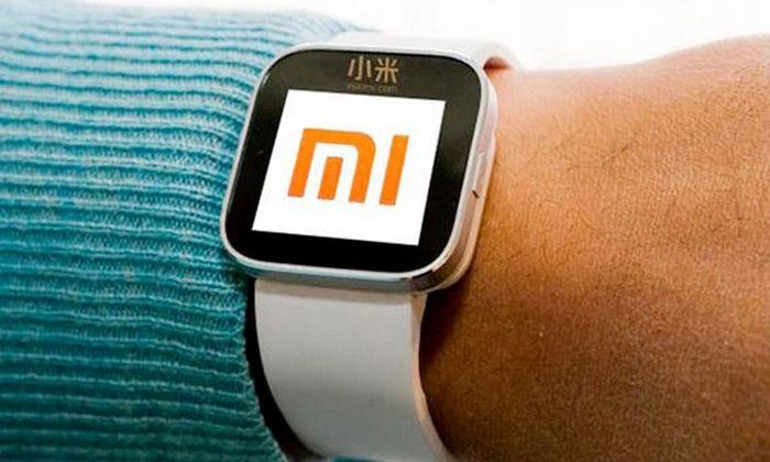 Xiaomi Smartwatch especificaciones