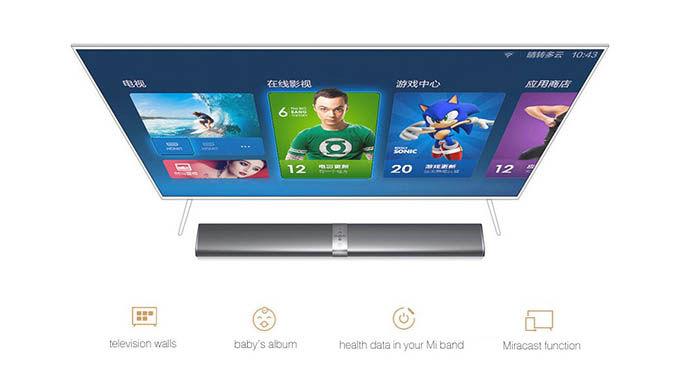 cup n para comprar xiaomi mi tv bar por 190 euros. Black Bedroom Furniture Sets. Home Design Ideas