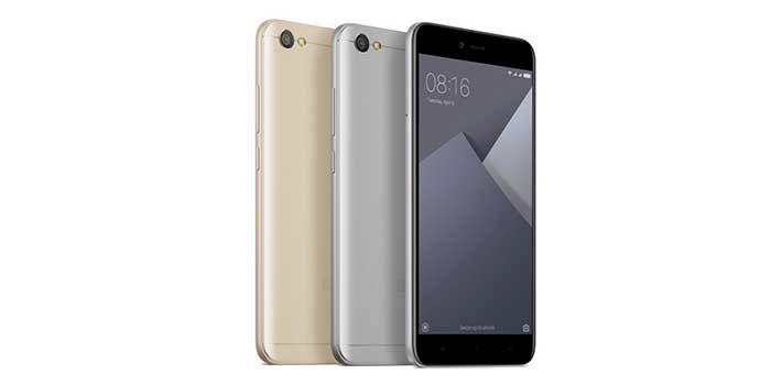 Xiaomi Y1 Lite