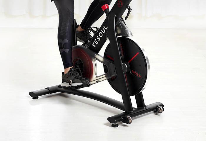 Xiaomi Yesoul bici de spinning