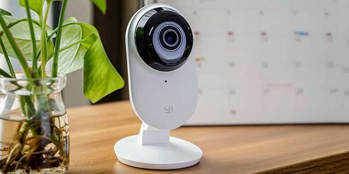 Xiaomi Yi Home Camera problema