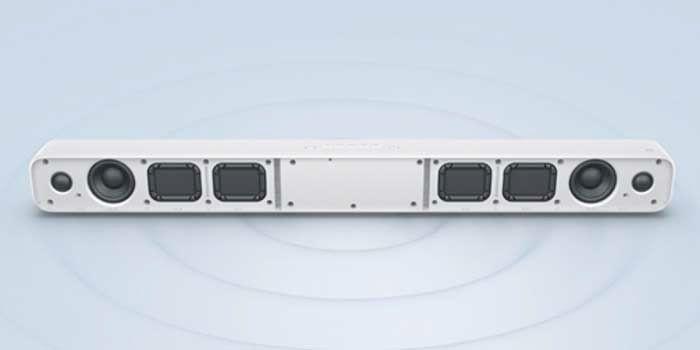 Xiaomi altavoz Bluetooth