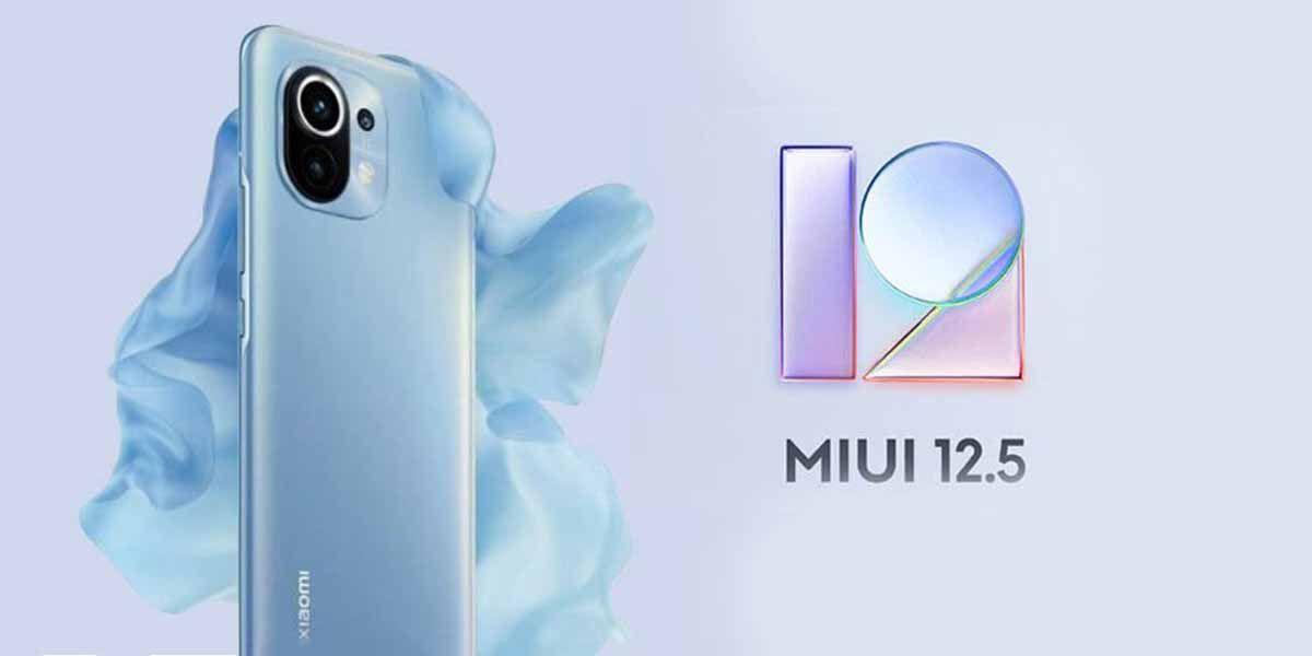 Xiaomi anuncia los primeros moviles que recibiran la nueva versión de MIUI