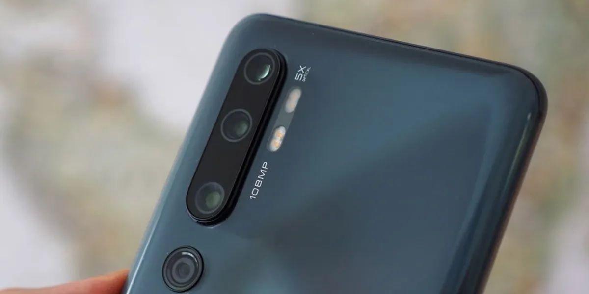 Xiaomi apuesta por una camara de calidad en MIUI 12