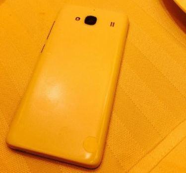 Xiaomi de 60 euros