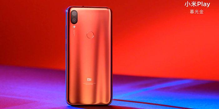 Xiaomi deja de fabricar Mi Play Mi Note y Mi Max