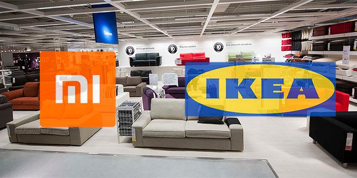 Xiaomi e Ikei se alían
