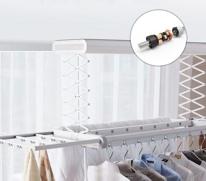Xiaomi lanza una secadora de ropa para 30 KG (1)