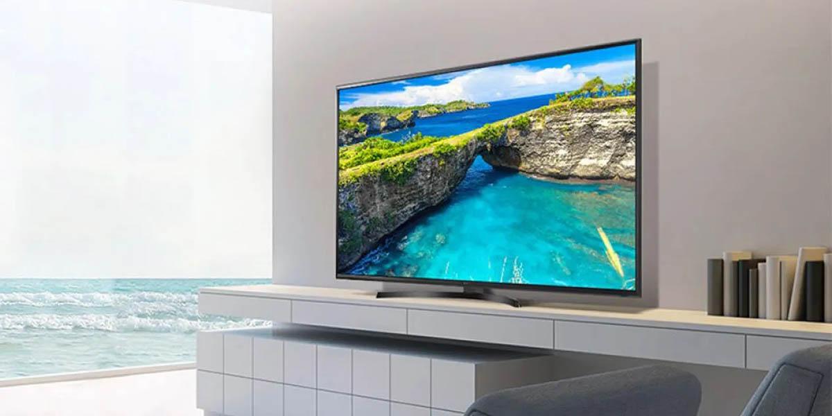 Xiaomi lanzara dos nuevos televisores de 82 pulgadas